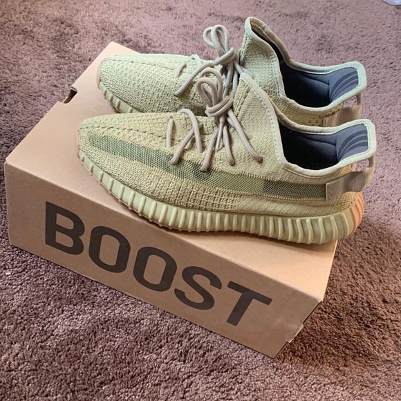 Yeezy Shoes | Yeezy Boost 35 V2 | Poshmark